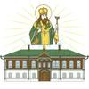 Свято-Феодосиевский храм Томска Томской епархии