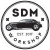 SDM восококачественный кузовной ремонт