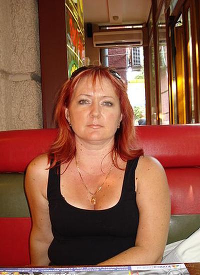 Светлана Пищенко, Николаев