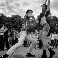 Хастл (парные танцы) бесплатно! 16 мая 16:00