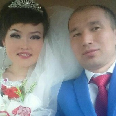 Құрмангүл Әбдіманапова, Алматы