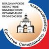 Профсоюзы Владимирской области