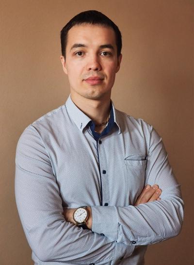 Руслан Шарафутдинов, Краснодар