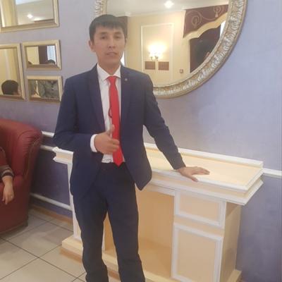 Алдар Будаев, Улан-Удэ