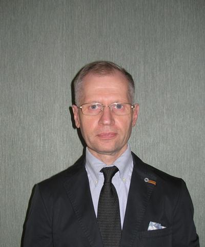 Вадим Бобенко, Санкт-Петербург