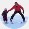 Лыжи без границ!