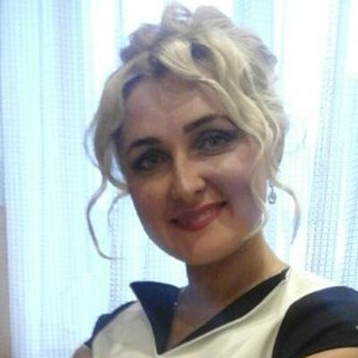 Ирина Кадникова, Кировград