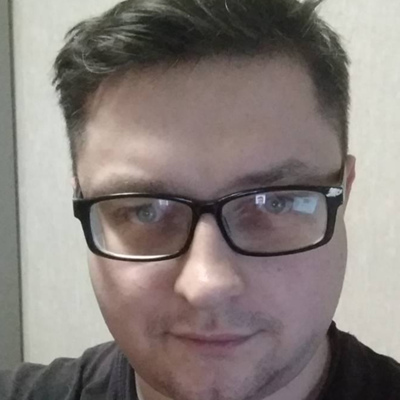 Дмитрий Галяк