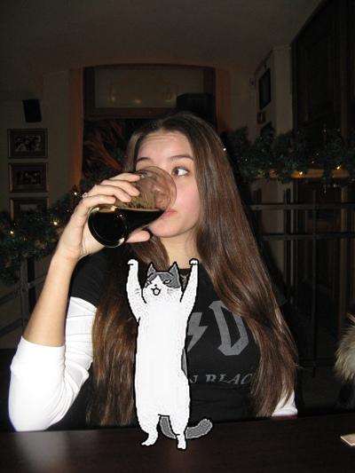 Диана Мармеладова