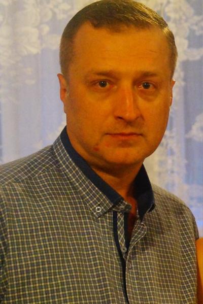 Роман Марусич, Чернигов