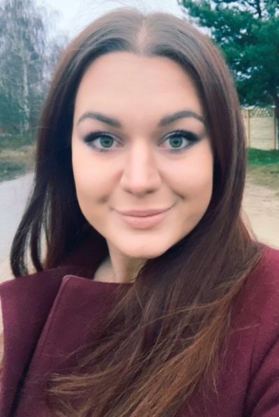 Ольга Шилкина