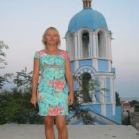 ТаняГерасименко
