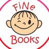 Тетради Fine Books. Раскрась учёбу!