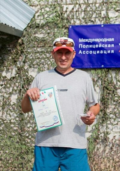 Пётр Иванов, Зюкайка