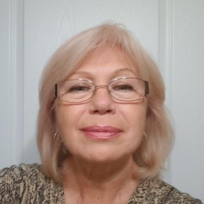 Elena Albritton, Tampa