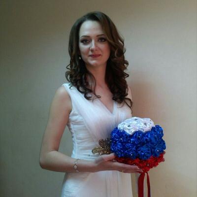 Дарья Павлова, Сочи