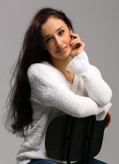Виктория Казяба