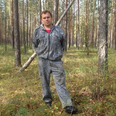 Иван Богомолов, Павлово