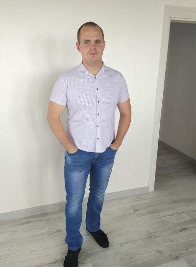 Максим Минский, Минск