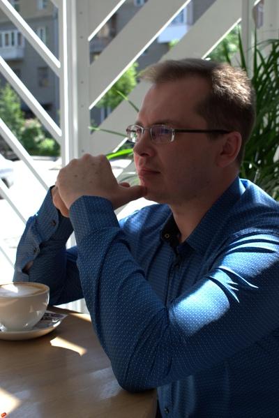 Александр Ермишев, Новосибирск