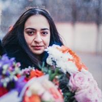 АнжелаРомашвили