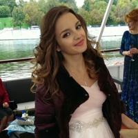 МарияГеоргиева