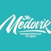 the_medovik_sweet_shop / Медовик Челны