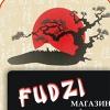 """FUDZI"" магазин  азиатской кухни"