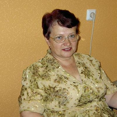 Людмила Коргуева, Саратов