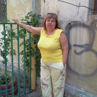 Ирина Хомяк, Днепропетровск (Днепр)