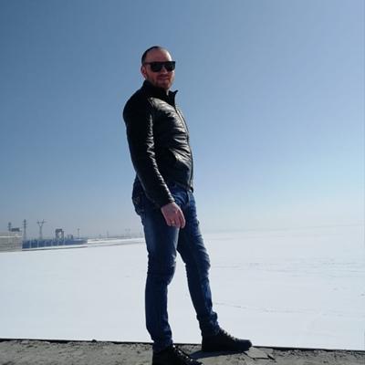 Sergey Chugunov, Novosibirsk