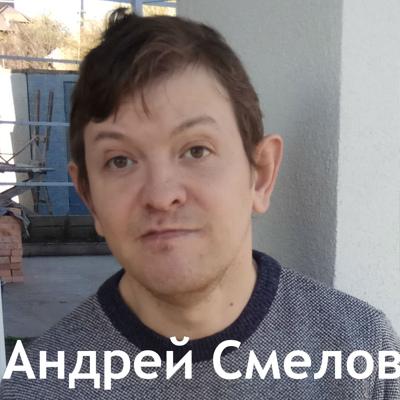 Андрей Смелов, Киев