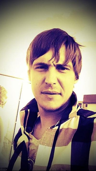 Алексей Сидякин, Тамбов