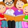 Библиотека семейного чтения Апатиты