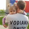 Dmitry Vodyakha