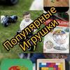 Популярные игрушки ЮЖНЫЕ ВОРОТА 25-30