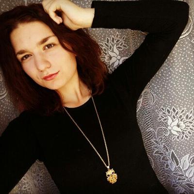 Кристина Агафонова, Минск