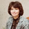 Olga Belyaeva