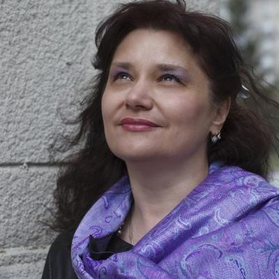 Елена Калиганова, Новосибирск
