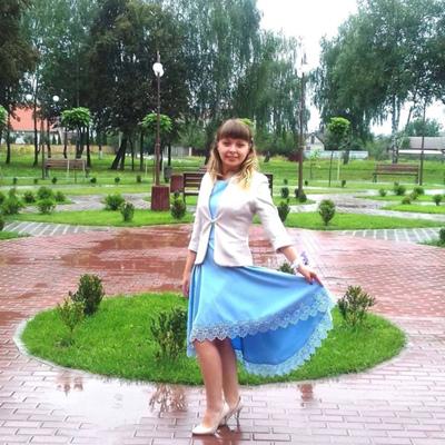 Ирина Мель, Буча