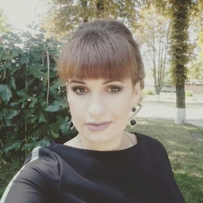 Ольга Кириллова