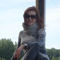 НаталияГорожанина