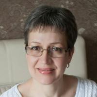 ИринаРоманова