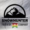 Фрирайд в Шерегеше - SNOWHUNTER