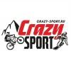 CRAZY SPORT / Велосипеды, Аксессуары, Прокат