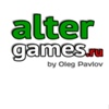 Altergames.ru - игры для Android и iOS
