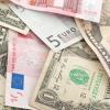 Сервис мониторинга обменных курсов и кредитных а