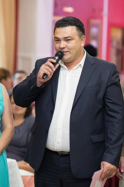 Сергей Михеев, Владимир