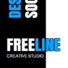 """Создание и продвижение сайтов """" FREELINE """""""