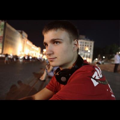 Денис Детков, Киев